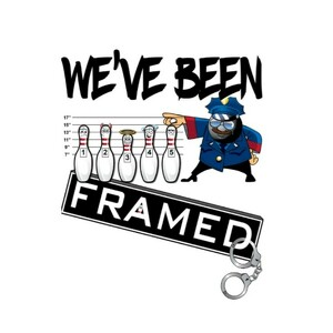 Fundraising Page: We've Been Framed (Clue)